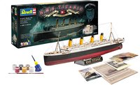 Revell R.M.S. Titanic 100th Anniversary-Détail de l'article