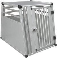 Cage de transport pour voiture Alu