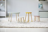 Table Flexa Play blanc-Image 4