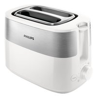 Philips Broodrooster Daily Collection HD2515/00-commercieel beeld