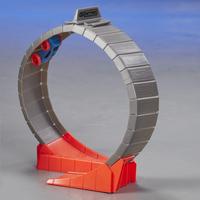 Nerf acrobatische racebaan Speedloop-Afbeelding 1