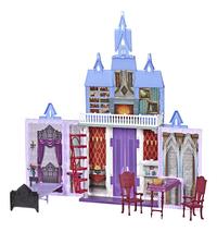 Disney La Reine des Neiges II Le château d'Arendelle-commercieel beeld