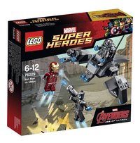 LEGO Avengers Super Heroes 76029 Iron Man vs Ultron