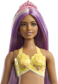 Barbie mannequinpop Dreamtopia Zeemeermin met regenboogstaart-Artikeldetail