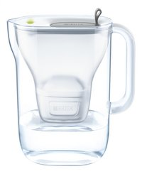 Brita Waterfilter Style fill & enjoy grey 2,4 l met 3 Maxtra+ filterpatronen
