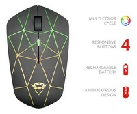 Trust souris GXT 117 Strike Wireless-Détail de l'article