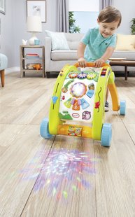 Little Tikes activiteitentafel Chasin' Lights Walker 3-in-1-Afbeelding 1