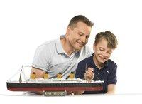 Revell modelbouwdoos R.M.S. Titanic 100th Anniversary-Afbeelding 1