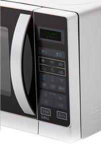 Sharp Micro-ondes combiné R642INW inox-Détail de l'article