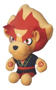Peluche Yo-Kai Watch Flamileon 12 cm
