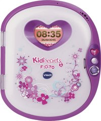 VTech dagboek KidiSecrets Photo roze-Artikeldetail