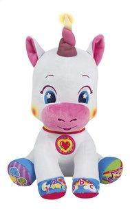 baby Clementoni peluche interactive Unicorn-Avant