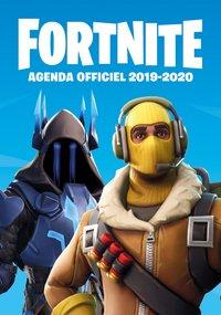 Fortnite Agenda Officiel 2019 2020