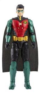 Batman actiefiguur Basic Robin-Vooraanzicht