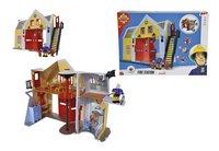 Set Brandweerman Sam Fire Station-Artikeldetail