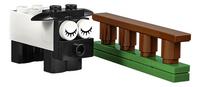LEGO Classic 11003 La boîte de briques et d'yeux-Image 3
