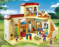 PLAYMOBIL City Life 5567 Kinderdagverblijf-Afbeelding 1