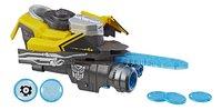 Transformers Bumblebee Stinger Blaster-Côté gauche