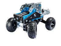 Meccano Off-Road Rally 15 modellen-Afbeelding 2