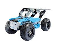 Meccano Off-Road Rally 15 modellen-Afbeelding 3
