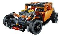 LEGO Technic 42093 Chevrolet Corvette ZR1-Avant