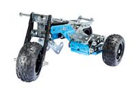 Meccano Off-Road Rally 15 modellen-Afbeelding 4
