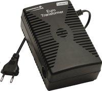 Le transformateur 220/12 V de Campingaz est idéal pour brancher vos glacières thermo-électriques.