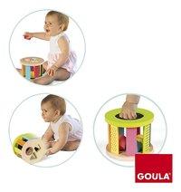Goula vormsorteerder Vormenstoof-Afbeelding 1