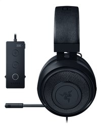 Razer headset Kraken Tournament Edition zwart-Artikeldetail
