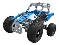 Meccano Off-Road Rally 15 modellen-Rechterzijde