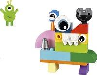 LEGO Classic 11003 La boîte de briques et d'yeux-Image 1