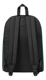 Eastpak sac à dos Out of Office Brize Mel Dark-Arrière