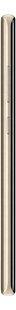 Samsung smartphone Galaxy Note8 Or Topaze-Côté gauche