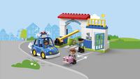 LEGO DUPLO 10902 Le commissariat de police-Image 2