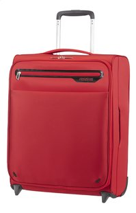 American Tourister Valise souple Lightway Upright lava red 50 cm