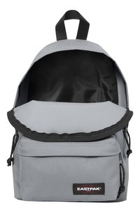 Eastpak rugzak Orbit Metallic Silver-Artikeldetail