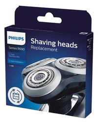 Philips Tête de rasage de rechange Series 9000 SH90/70  - 3 pièces-Côté droit