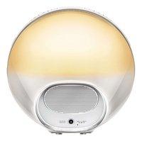 Philips Wake-up light HF3521/01-Achteraanzicht