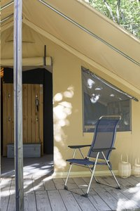 Lafuma chaise de camping Alu Cham Ocean-Image 1
