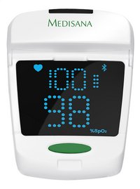 Medisana Saturatiemeter/pulse-oximeter PM150 Connect