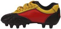 Chaussures de football à crampons pointure 32-Côté gauche