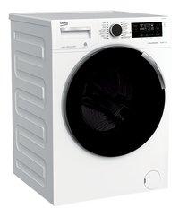 Beko Machine à laver Premium Line WTE 10744 XDOS-Côté gauche