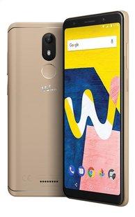 Wiko smartphone View Lite Gold-Détail de l'article
