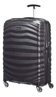 Samsonite Harde reistrolley Lite-Shock Spinner black-Overzicht