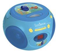 Lexibook radio/cd-speler Disney Finding Dory-Vooraanzicht
