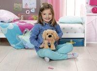 BABY born interactieve knuffel Hondje Andy-Afbeelding 1
