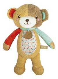 baby Clementoni peluche musicale Love Me Bear 32 cm-commercieel beeld
