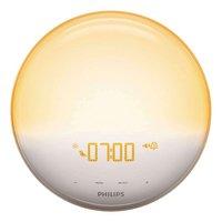Philips Wake-up light HF3521/01-Vooraanzicht
