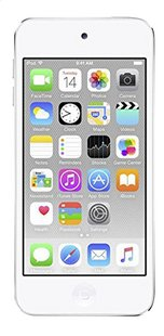 Apple iPod touch 16 Go argent