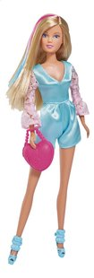 Steffi Love mannequinpop Magic Hair-commercieel beeld